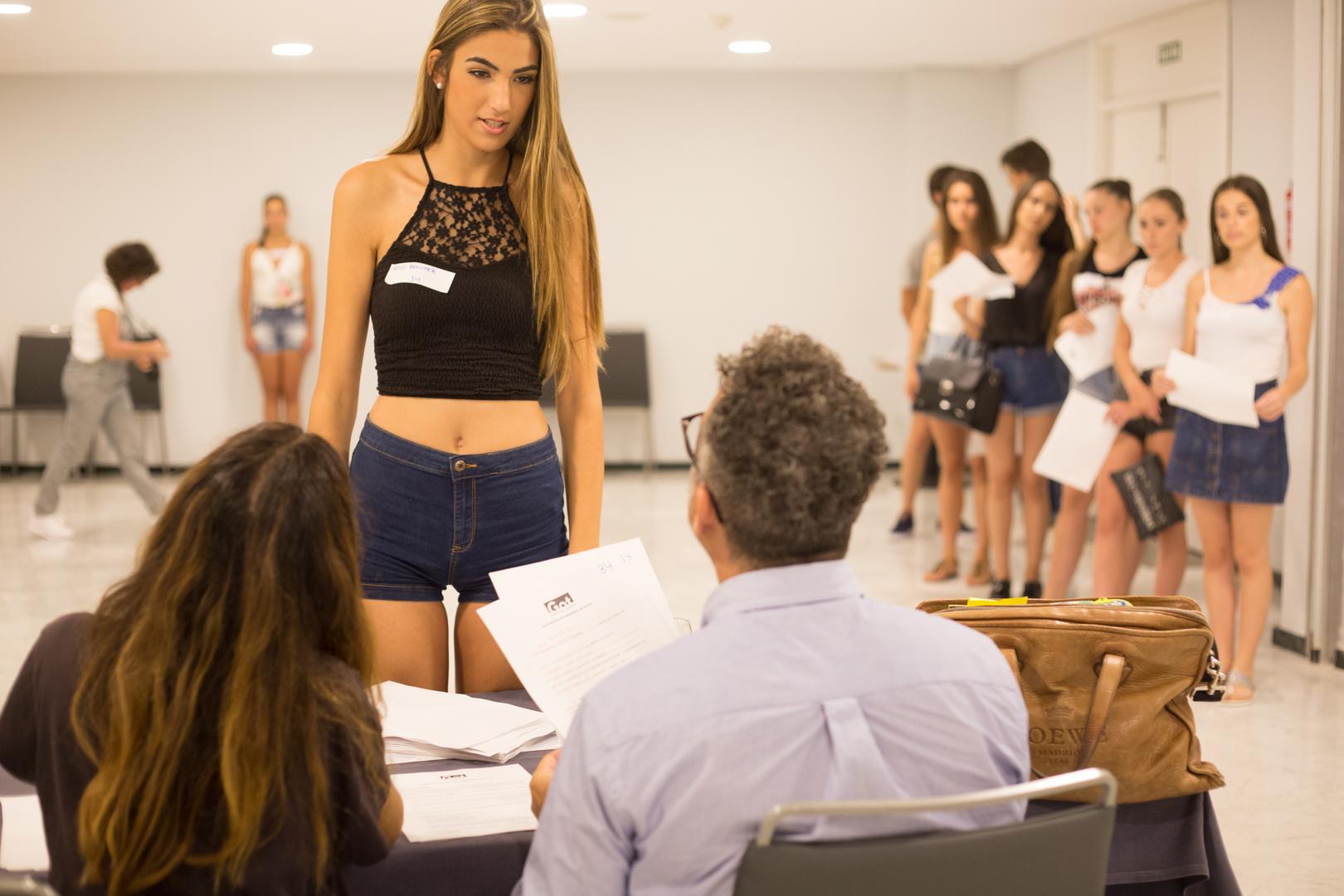 Casting Sevilla 11 julio 17 Got Doble Erre Models (19)