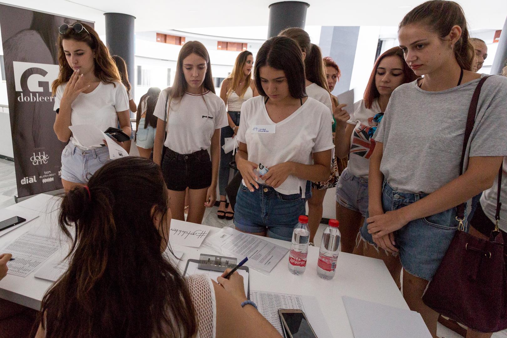 Casting Sevilla 11 julio 17 Got Doble Erre Models (2)