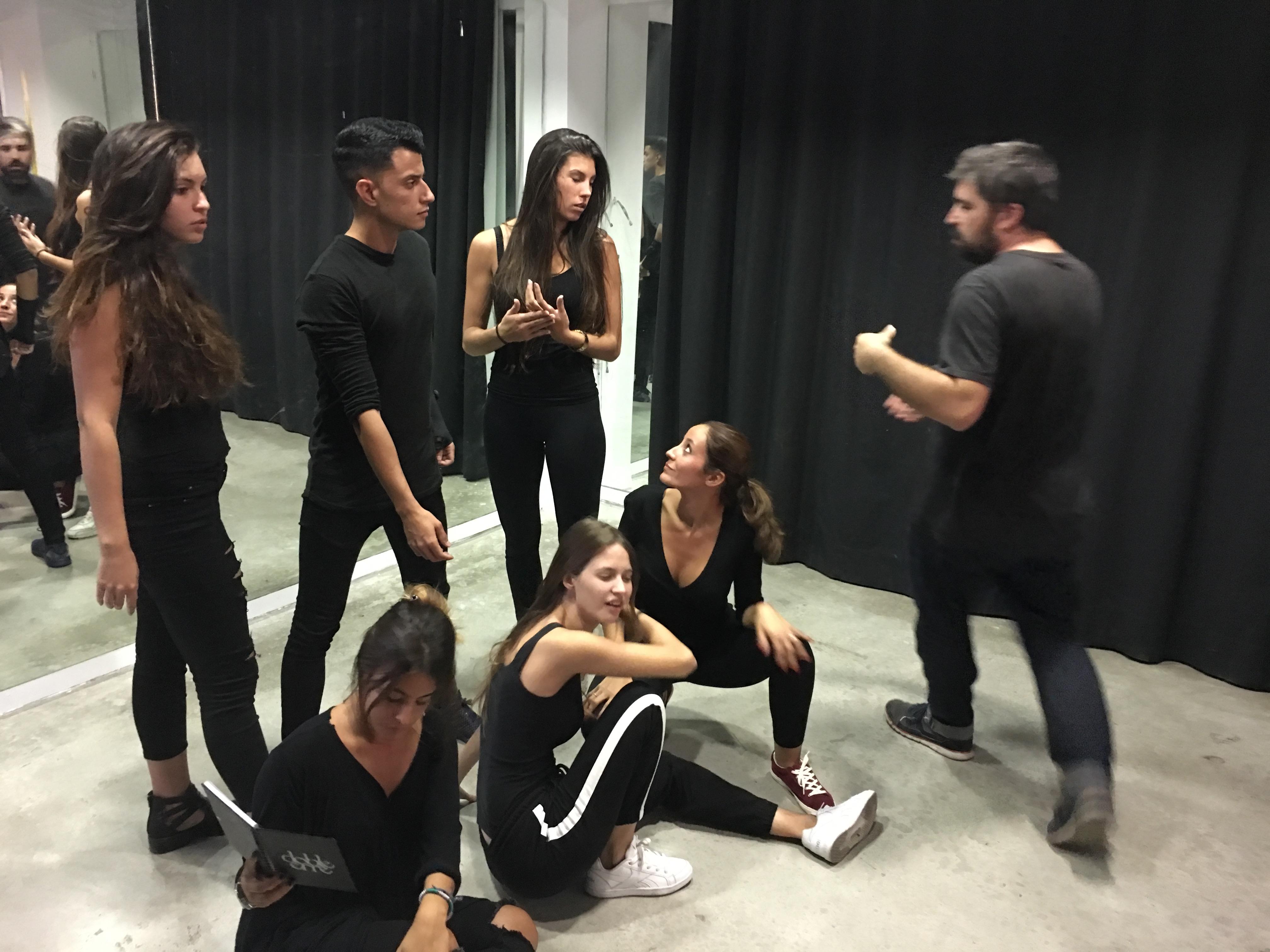 Clases de teatro Doble Erre nov. 16 (4)
