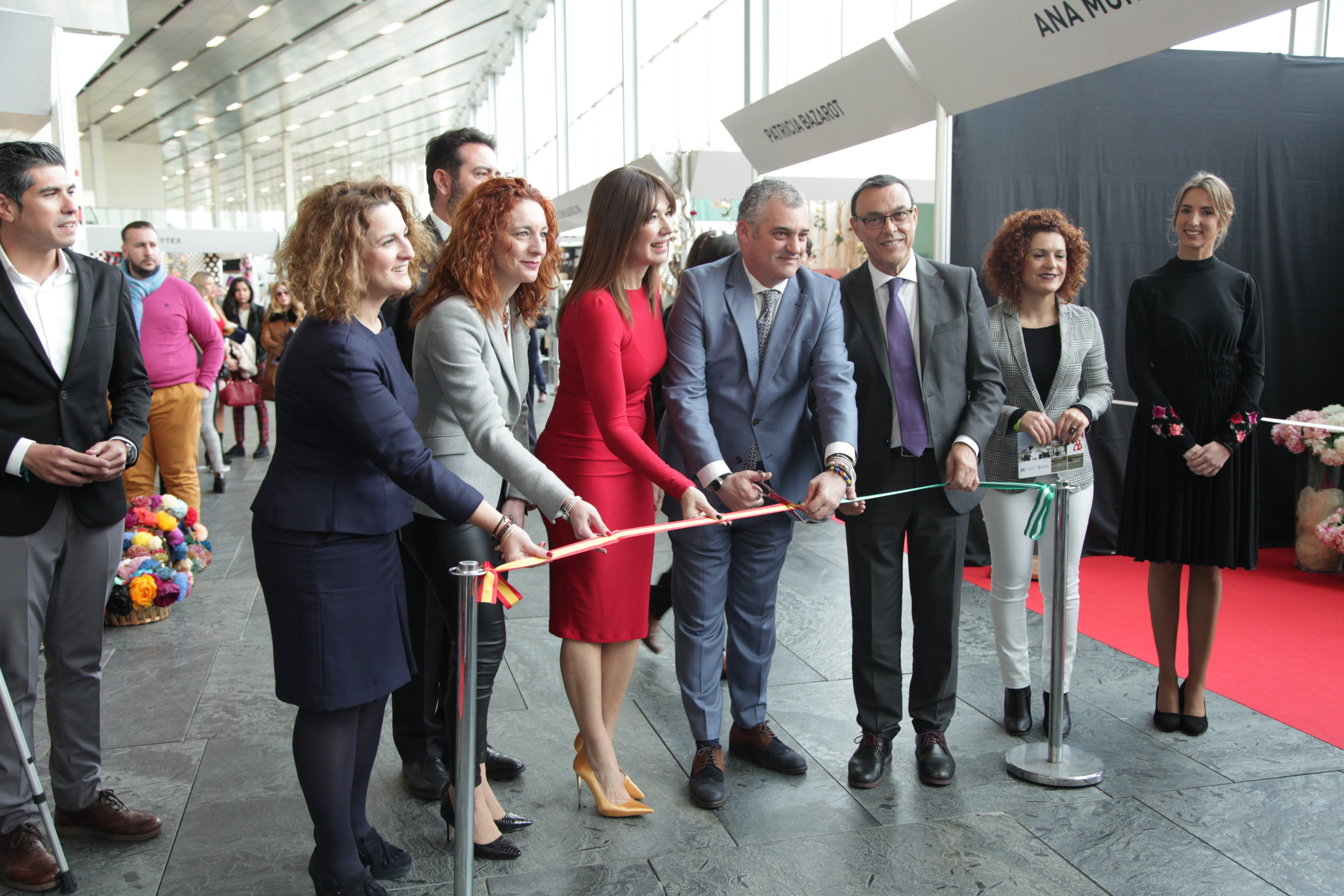 Inauguración SIMOF 2018
