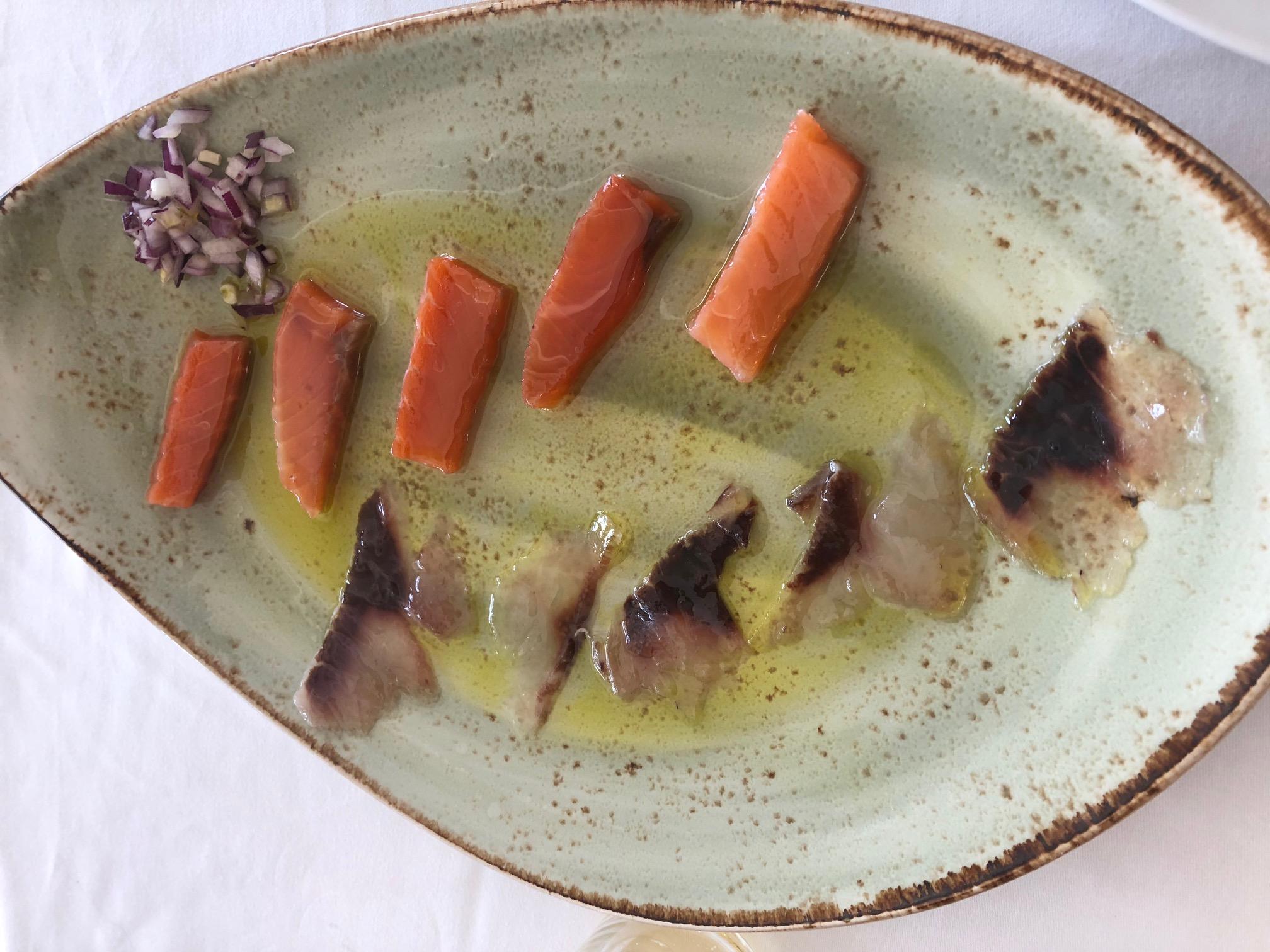 Restaurante Mirador de Doñana