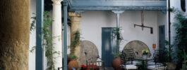 Las Casas del Rey de Baeza, un hotel con encanto
